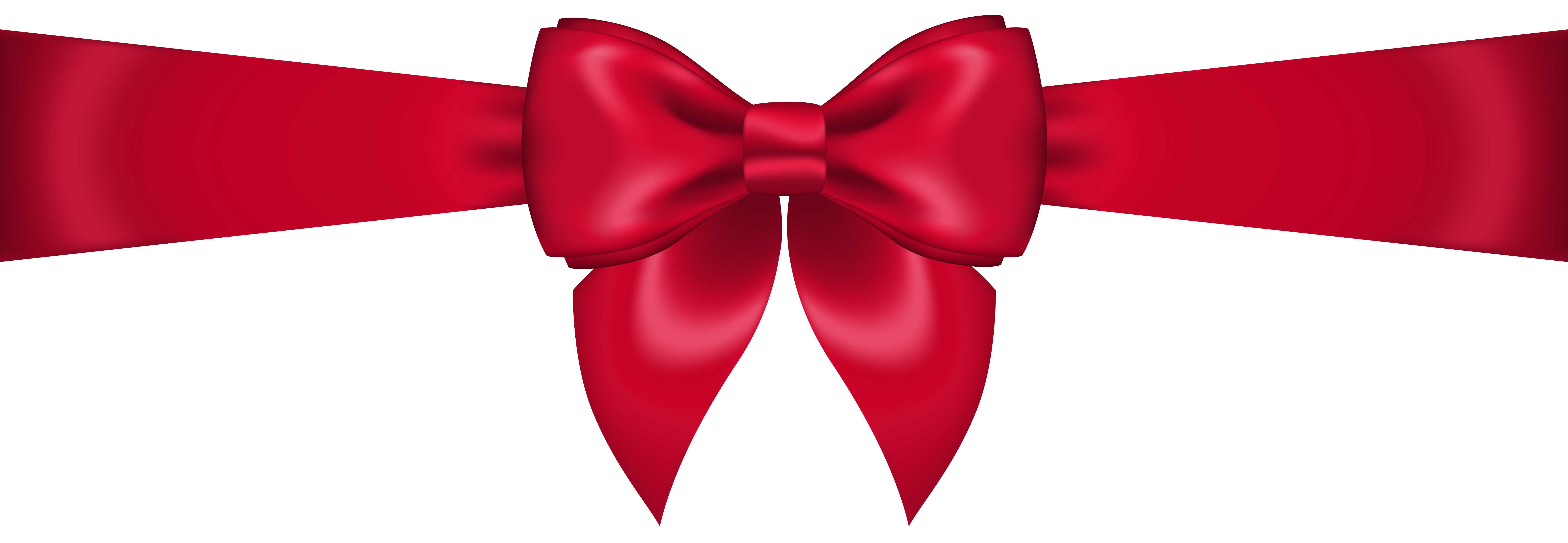 Halloween bow tie clipart free Red Bow Transparent PNG Clip Art Image | Gallery Yopriceville ... free