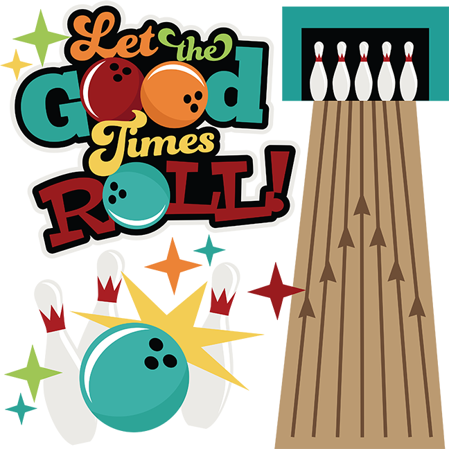 Halloween bowling clipart png free library Let The Good Times Roll! SVG files bowling svg files bowling pin svg ... png free library