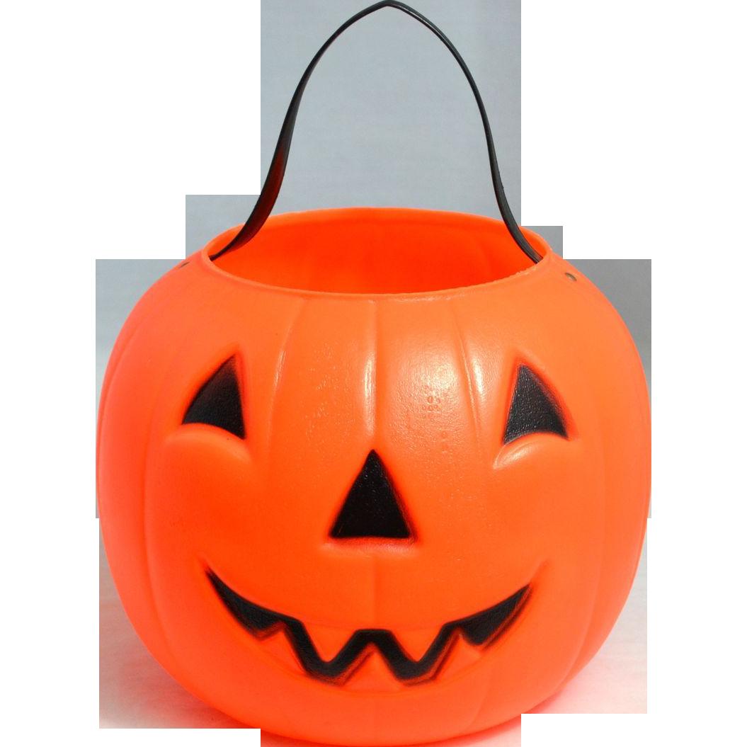 Halloween bucket clipart svg free stock Halloween Bucket Clipart 25076   LOADTVE svg free stock
