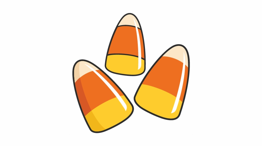 Halloween candy clipart transparent picture candycorn #halloween #candy #corn #sweet #food #yummy - Clip Art ... picture