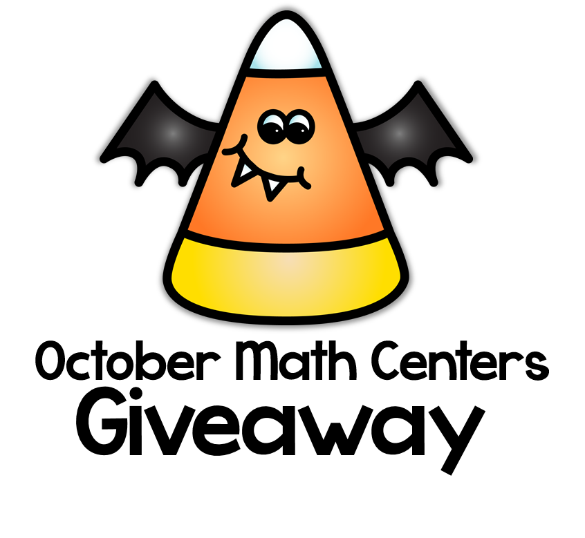Halloween candy corn clipart vector freeuse library It's Just About October -Giveaway Bundle! - Little Minds at Work vector freeuse library