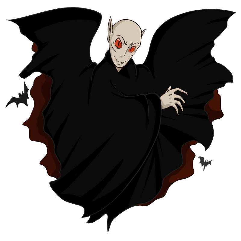 Halloween celebration clipart png royalty free Free Dracula Clipart, 2 pages of free to use images png royalty free