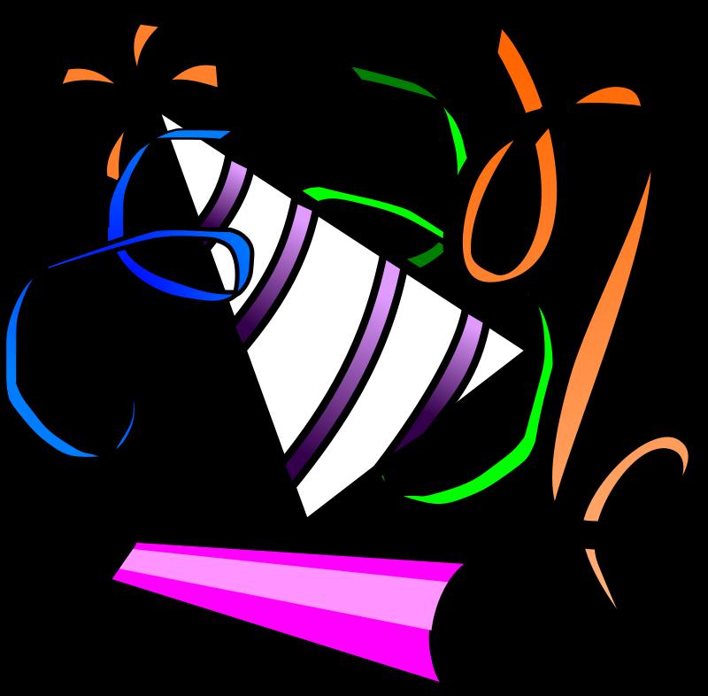 Halloween celebration clipart clip art royalty free download Party Clip Art - Free Clip Art - Clipart Bay clip art royalty free download