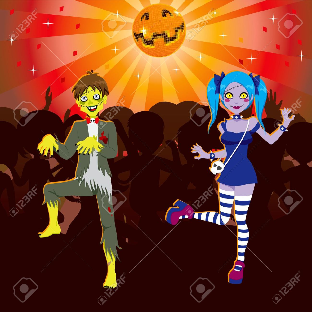 Halloween character pumpkin girl clipart picture stock Halloween character pumpkin girl clipart - ClipartFest picture stock