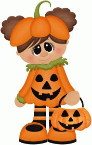 Halloween character pumpkin girl clipart image library stock 17 Best ideas about Pumpkin Costume on Pinterest   Toddler pumpkin ... image library stock