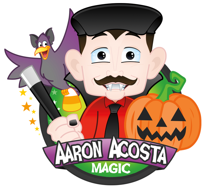 Halloween children in costumes clipart clip library library Preschool & Daycare Magic Shows — Aaron Acosta - Arkansas Magician clip library library