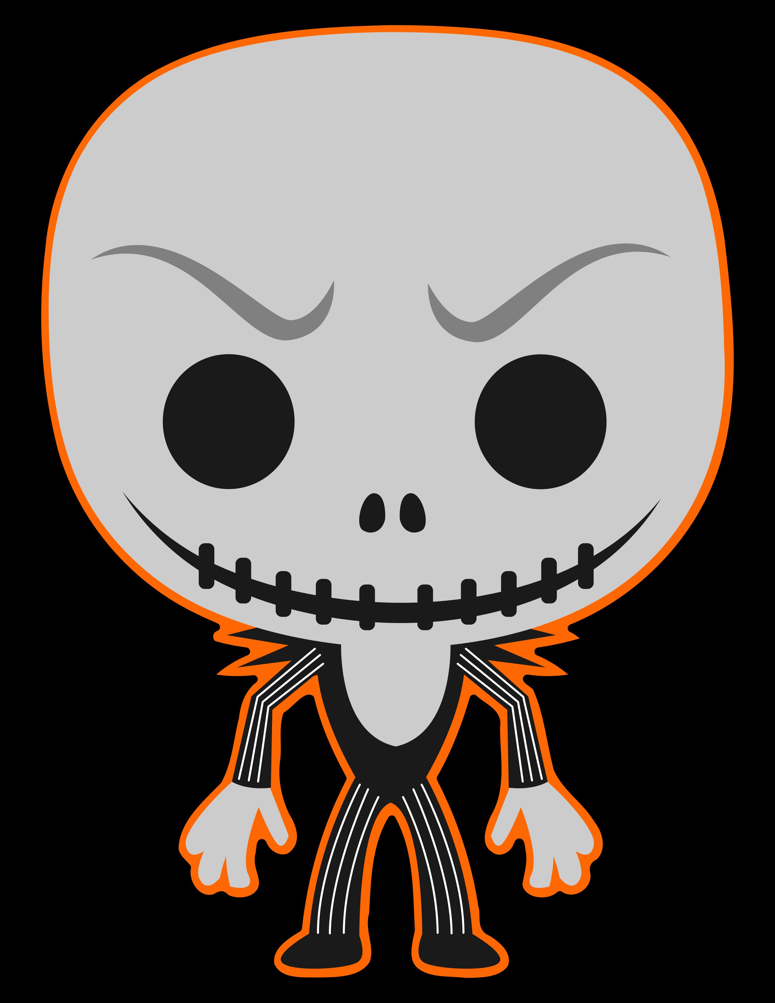 Halloween Clipart - Chucky, Dracula, Freddy Krueger, Jack ... image library download