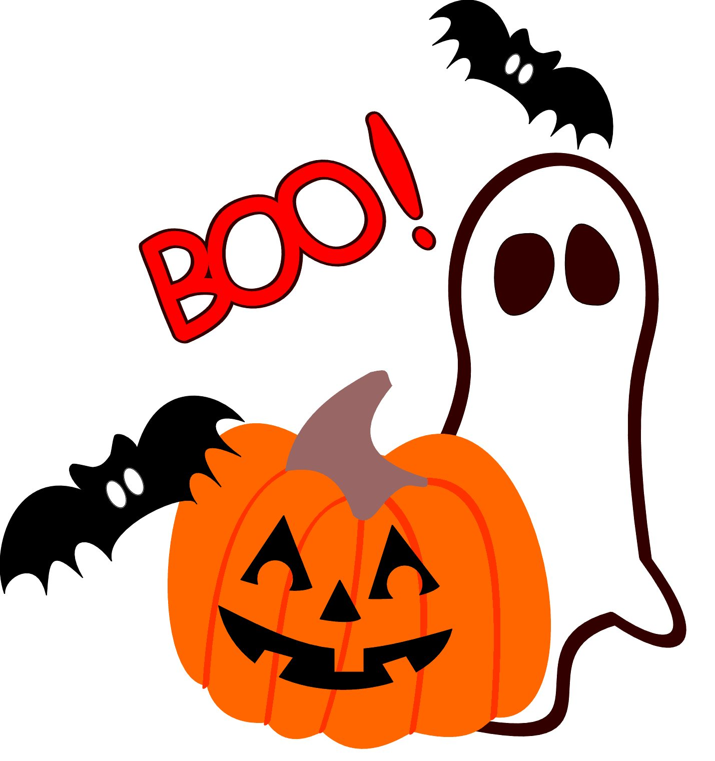Halloween clipart for facebook picture library stock Halloween clipart for facebook - ClipartFox picture library stock