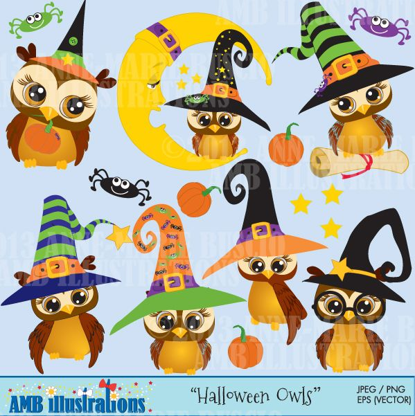 Halloween clipart for facebook clip art library download 17 Best images about AMBIllustrations clipart on Pinterest ... clip art library download