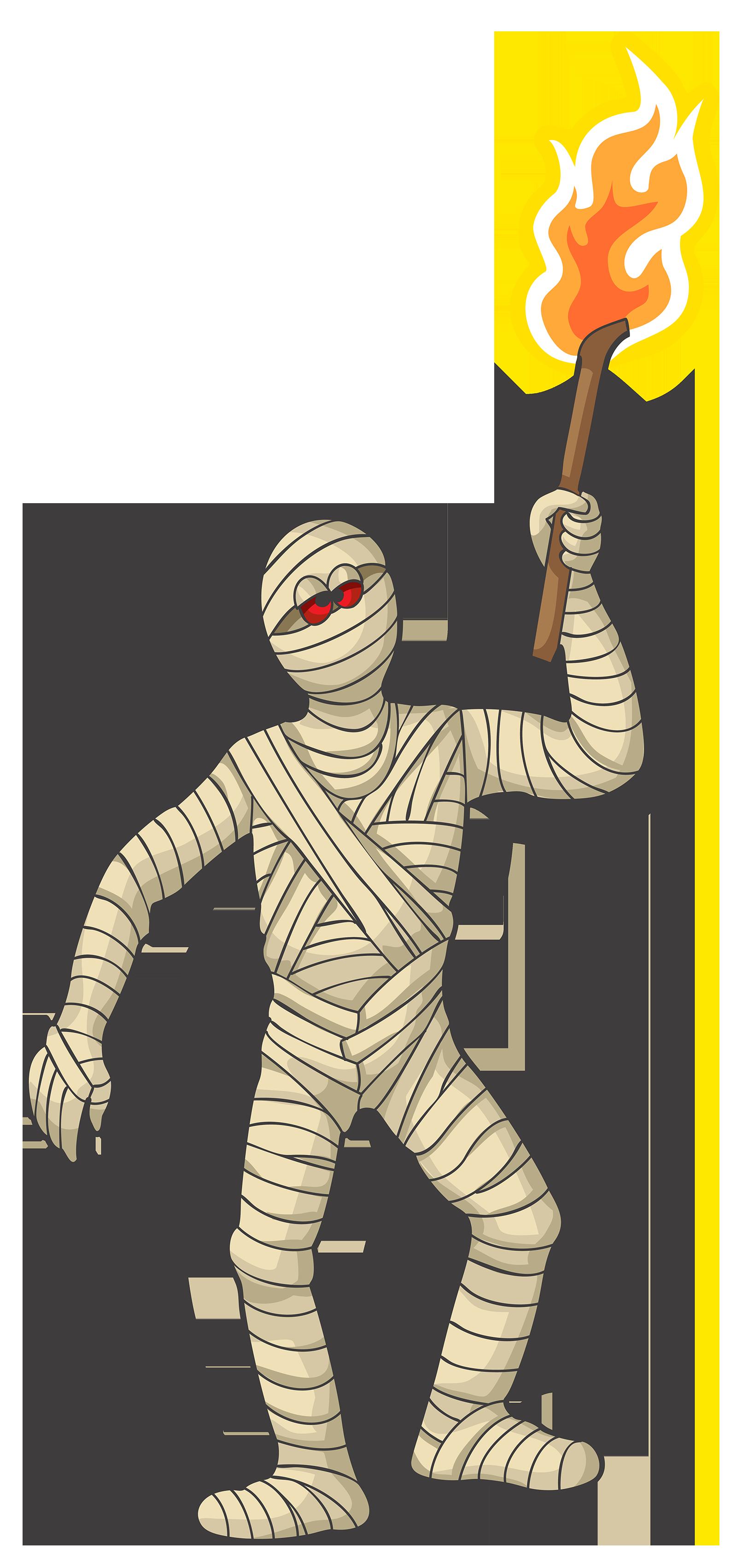Halloween clipart mummy image royalty free download Halloween Mummy PNG Clipart Image | Gallery Yopriceville - High ... image royalty free download