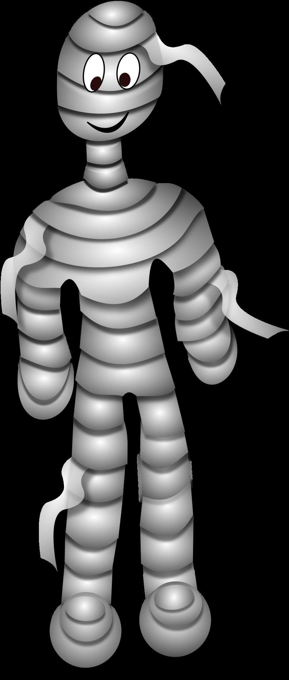 Halloween clipart mummy jpg black and white download Public Domain Clip Art Image | Little Mummy | ID: 13935868829884 ... jpg black and white download