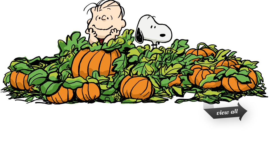 Pumpkin and road clipart picture library download 28+ Collection of Peanuts Halloween Clipart | High quality, free ... picture library download