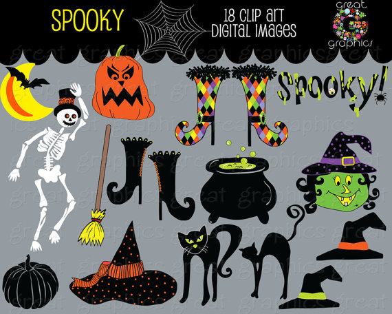 Halloween clipart printables clipart freeuse stock Halloween clipart printables - ClipartFest clipart freeuse stock