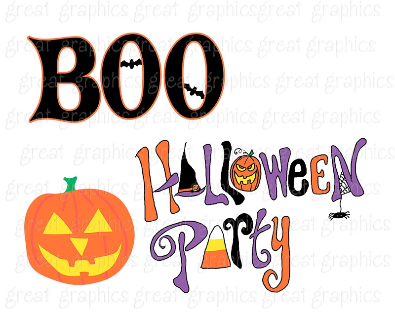 Halloween clipart printables vector Halloween clipart printables - ClipartFest vector