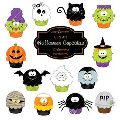Halloween clipart printables banner freeuse stock Free Party Printables | Pinterest | Party printables, Happy ... banner freeuse stock