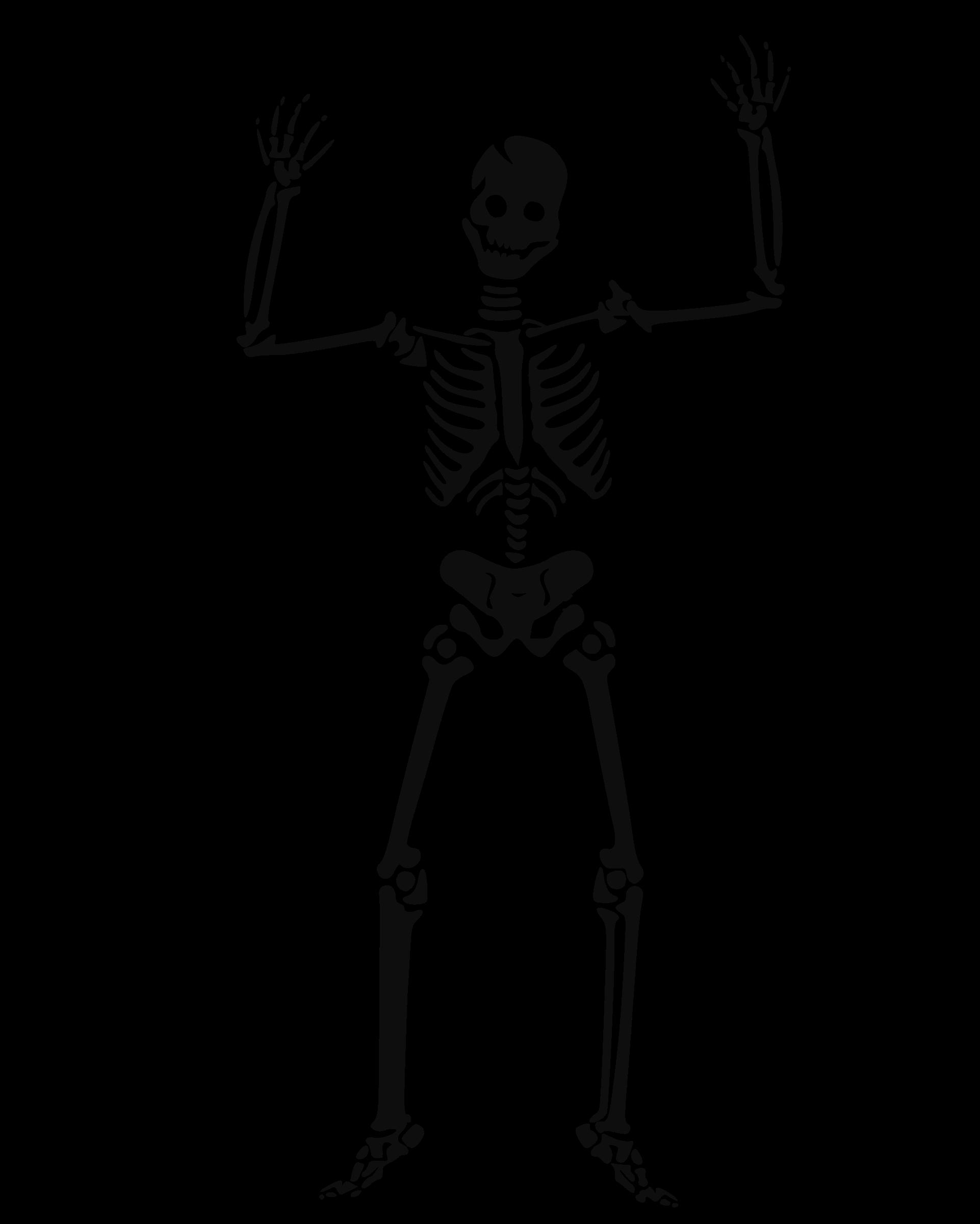 Halloween clipart skeleton jpg freeuse stock Clipart - halloween 0018 jpg freeuse stock