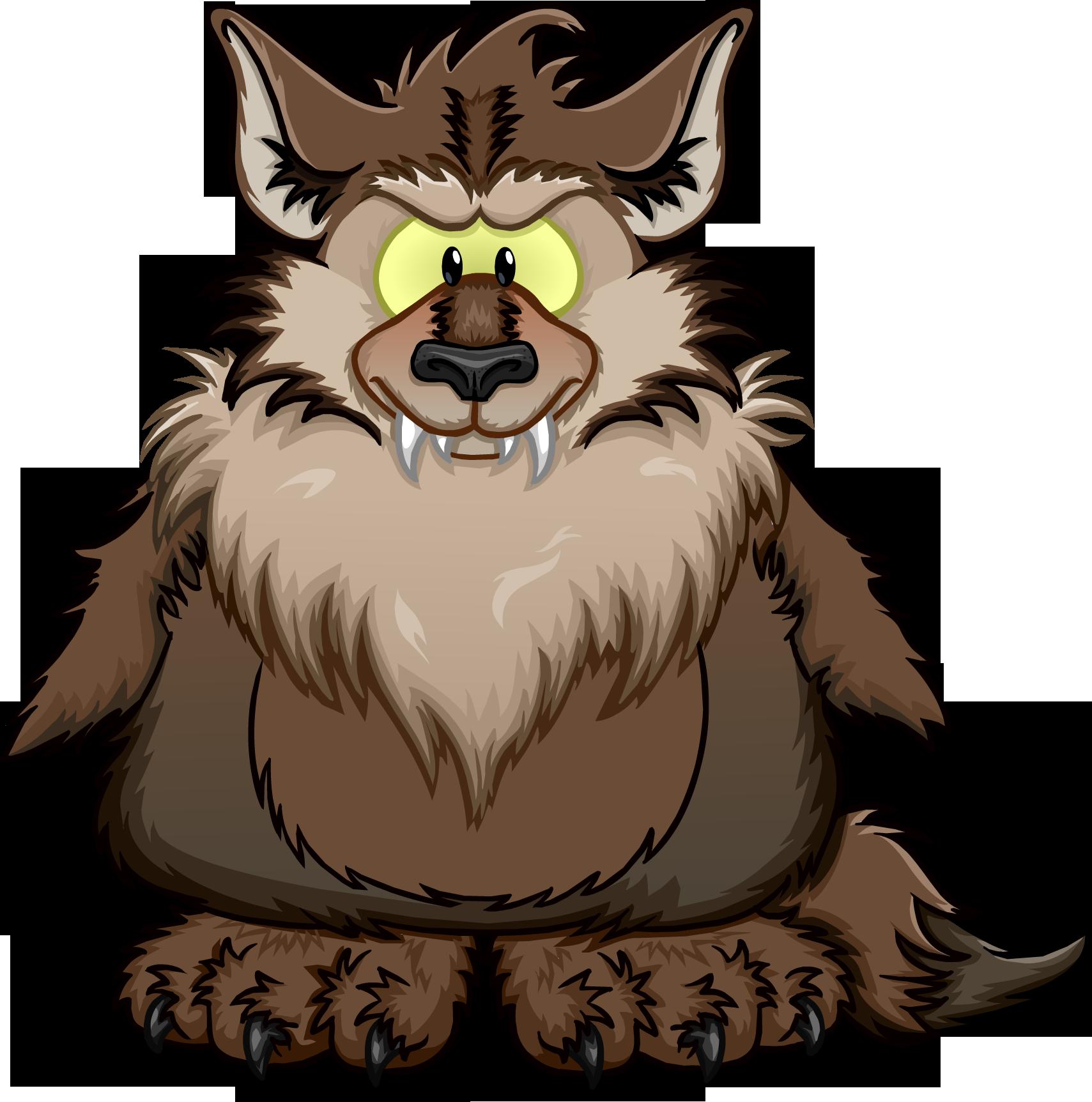Halloween werewolf clipart vector transparent library 28+ Collection of Werewolf Clipart Png | High quality, free cliparts ... vector transparent library
