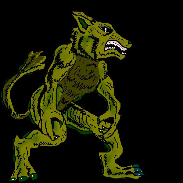 Halloween werewolf clipart jpg free download Halloween Werewolf Clipart | Clipart Panda - Free Clipart Images jpg free download