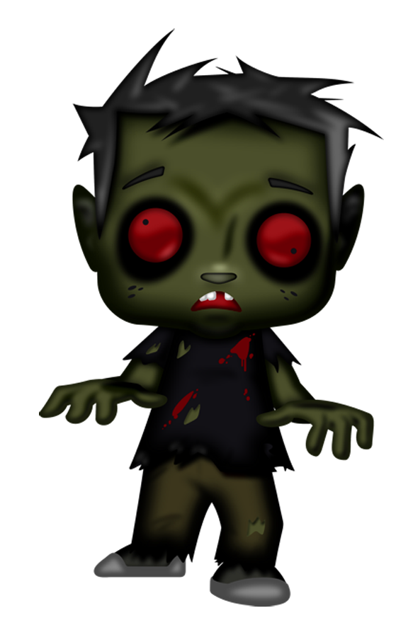 Halloween Zombie PNG Picture | Gallery Yopriceville - High-Quality ... image transparent