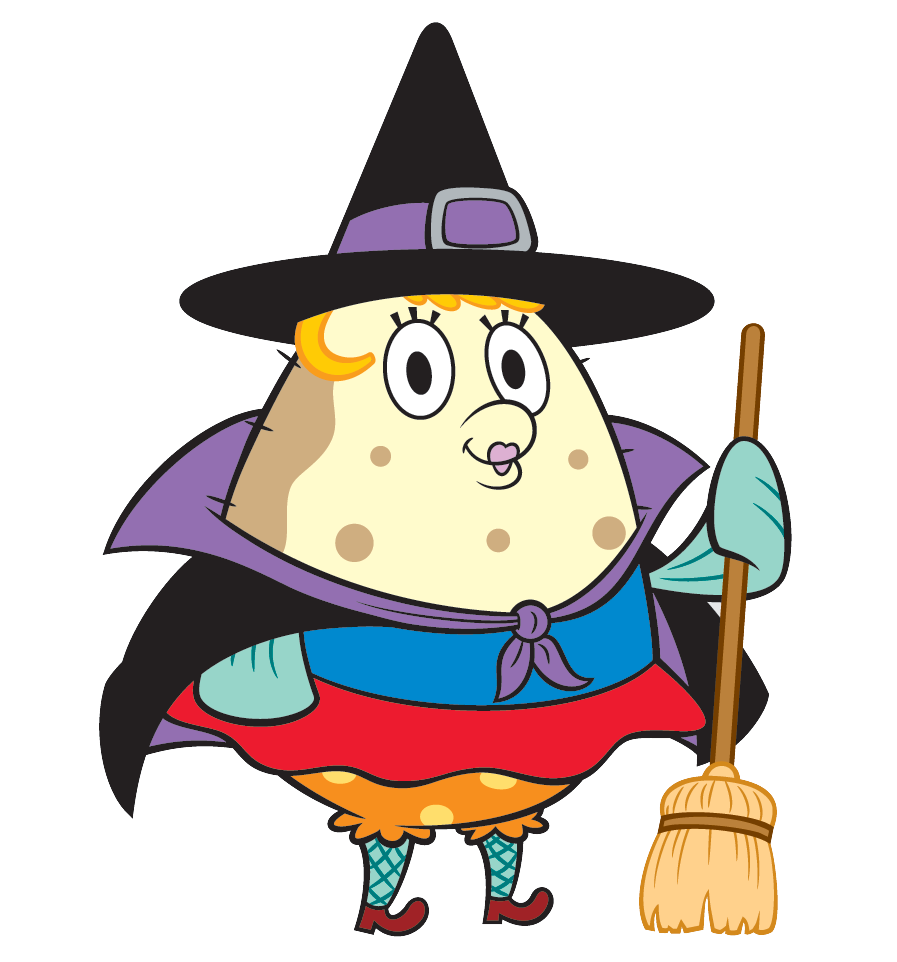 Halloween costume clipart png svg library Image - SpongeBob SquarePants Mrs. Puff Halloween Costume Character ... svg library