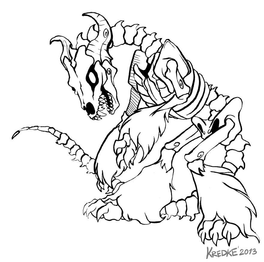 Halloween dog skeleton clipart clip freeuse download Dog Skeleton Drawing at GetDrawings.com | Free for personal use Dog ... clip freeuse download