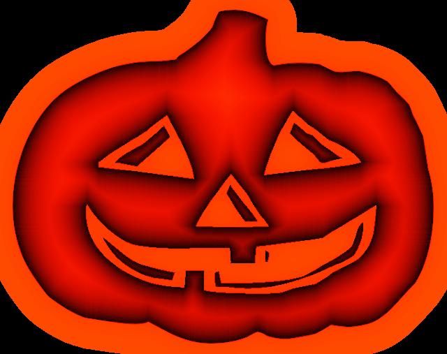 Halloween door clipart image free download HALLOWEEN PUMPKIN CLIP ART | CLIP ART - HALLOWEEN 1 - CLIPART ... image free download
