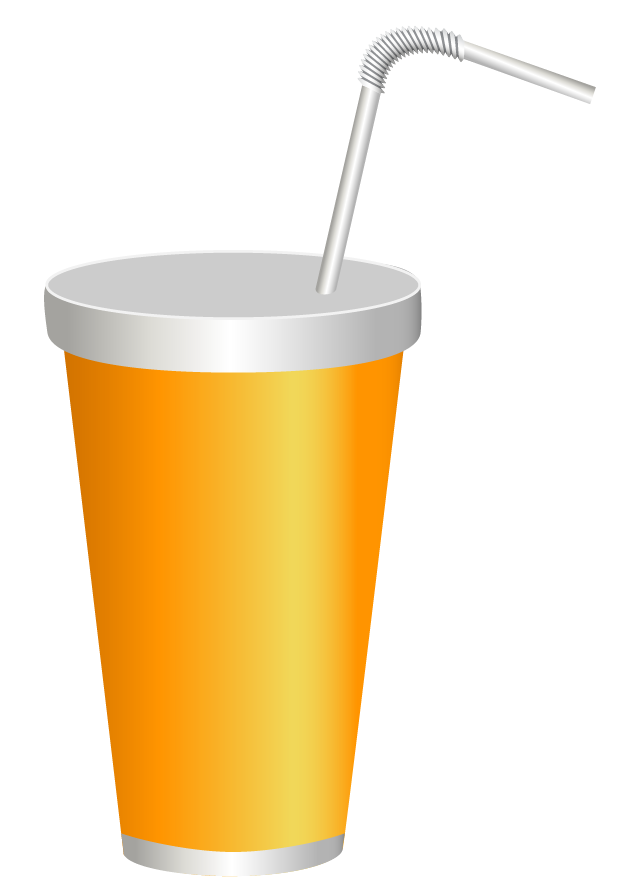 Halloween drinking clipart picture royalty free library Yellow Plastic Drink Cup PNG Clipart Image | Gallery Yopriceville ... picture royalty free library
