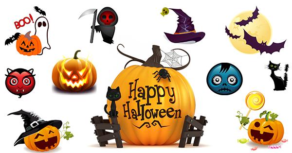 Halloween emoji clipart clip art transparent stock Halloween Emoticons | All Facebook Emoticons | Facebook emoticons ... clip art transparent stock