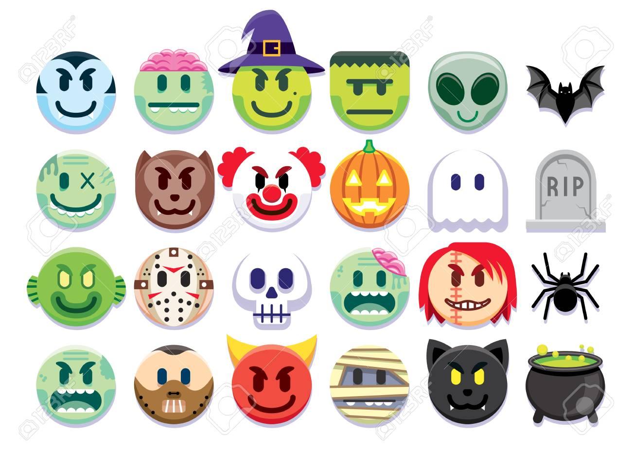 Halloween emoji clipart png free download 60 Free* Halloween Emojis, Vector, GIFs | Free for All png free download
