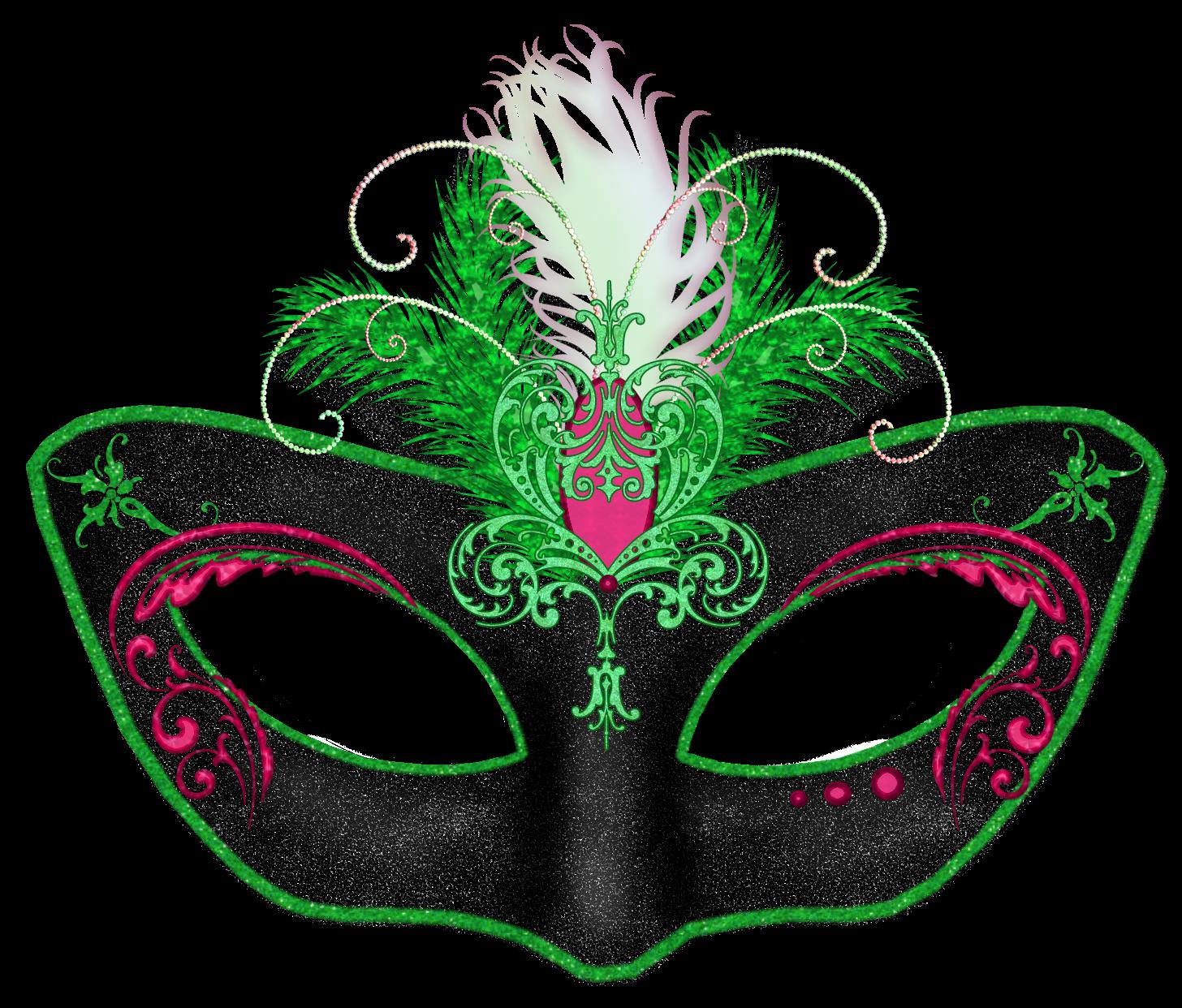Halloween eye mask clipart image transparent library Bella LuElla: February 2014 image transparent library