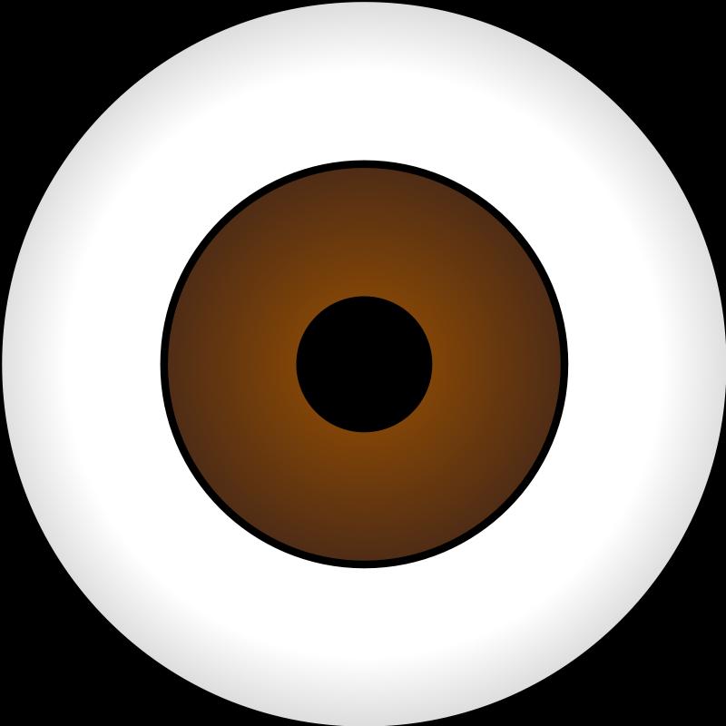 Halloween eyeball clipart png image transparent stock Free Eyeball Graphic, Hanslodge Clip Art collection image transparent stock