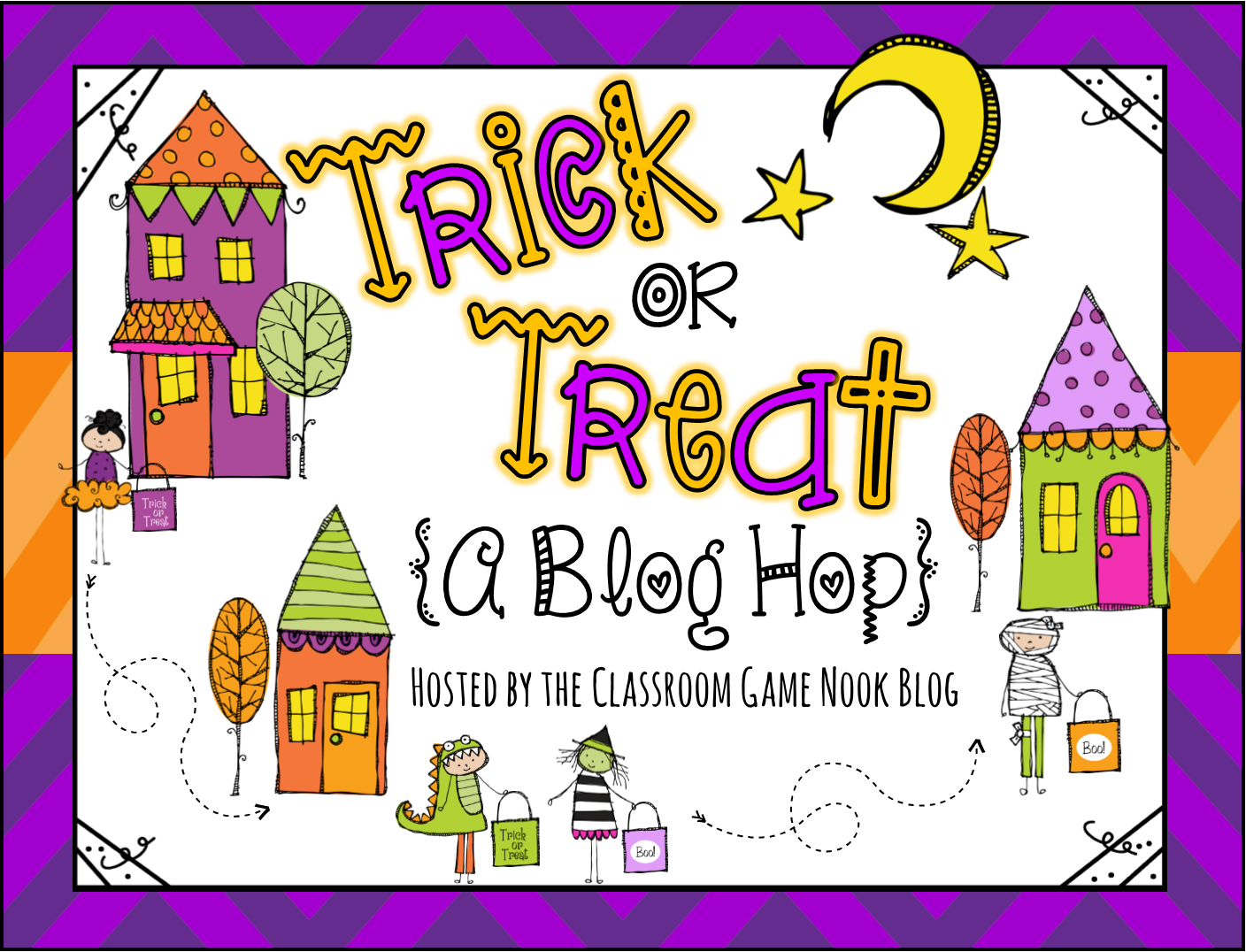 Halloween games clipart image library stock Mrs. Naufal's Nook: October 2015 image library stock