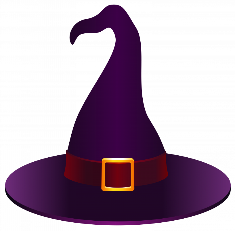 Halloween hats clipart graphic royalty free stock Witch Hat Png Clipart Picture High Quality | jokingart.com Witch Hat ... graphic royalty free stock