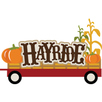 Halloween hayride clipart image library download Free Hayride Cliparts, Download Free Clip Art, Free Clip Art on ... image library download
