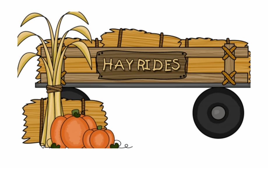 Halloween hayride clipart svg Hayride Clipart Autumn - Clip Art, Transparent Png Download For Free ... svg