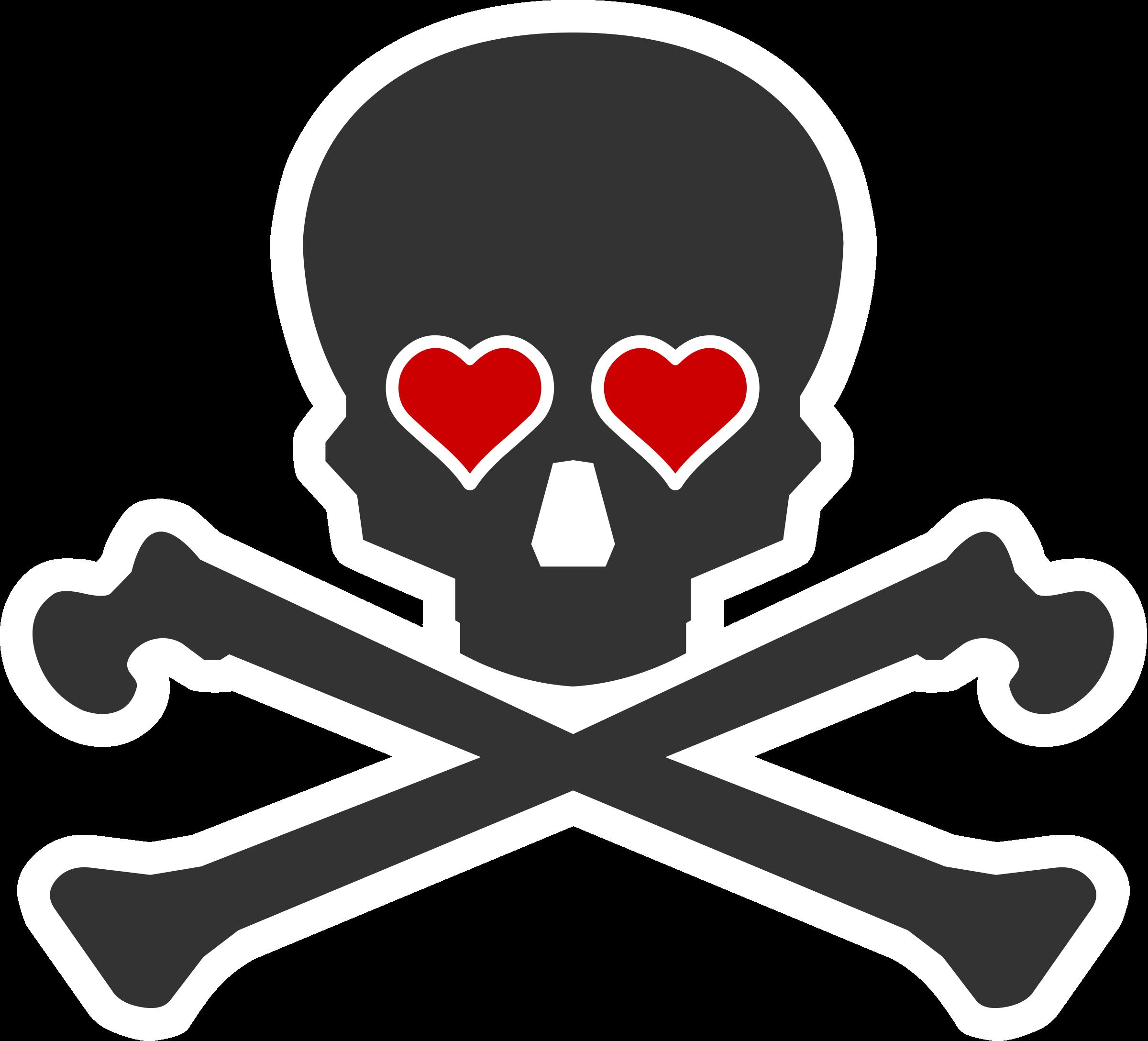 Halloween heart clipart clip art stock Clipart - Love Kills clip art stock