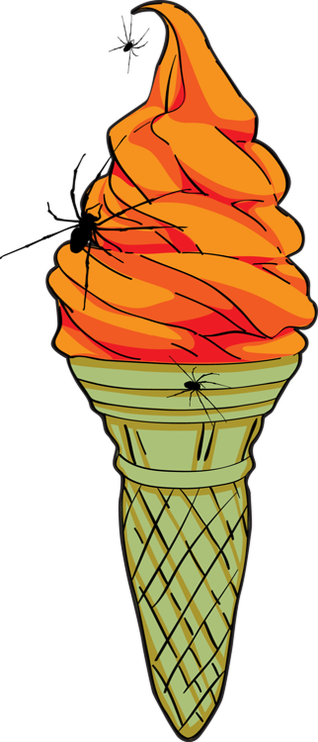 Halloween ice cream clipart vector royalty free download 28+ Collection of Halloween Ice Cream Clipart | High quality, free ... vector royalty free download
