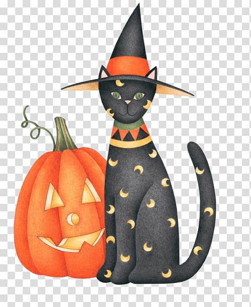 Halloween jack o lantern bride and groom clipart image free library Cat Pumpkin Halloween Jack-o-lantern , pumpkin transparent ... image free library