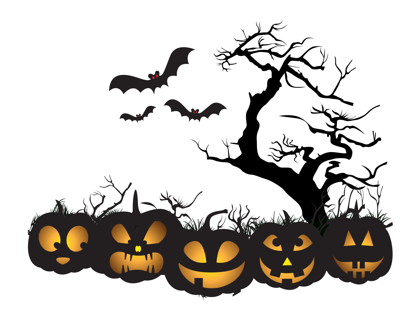 Halloween jack o lantern bride and groom clipart image free library Download Jack-O\'-Lantern Halloween Pumpkin PNG Download Free Clipart ... image free library