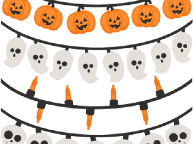 Halloween lights clipart picture free library Halloween Lights Cliparts 2 - 310 X 470 - Making-The-Web.com picture free library