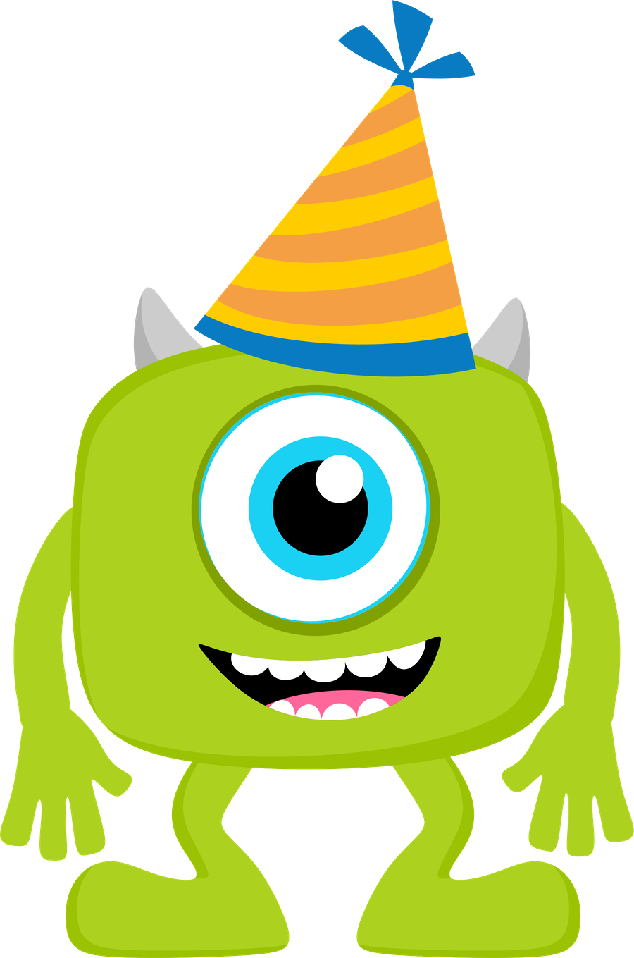 Halloween monster mash clipart picture royalty free library Monstros SA - Minus | jackson's 1st birthday | Pinterest | Monsters ... picture royalty free library