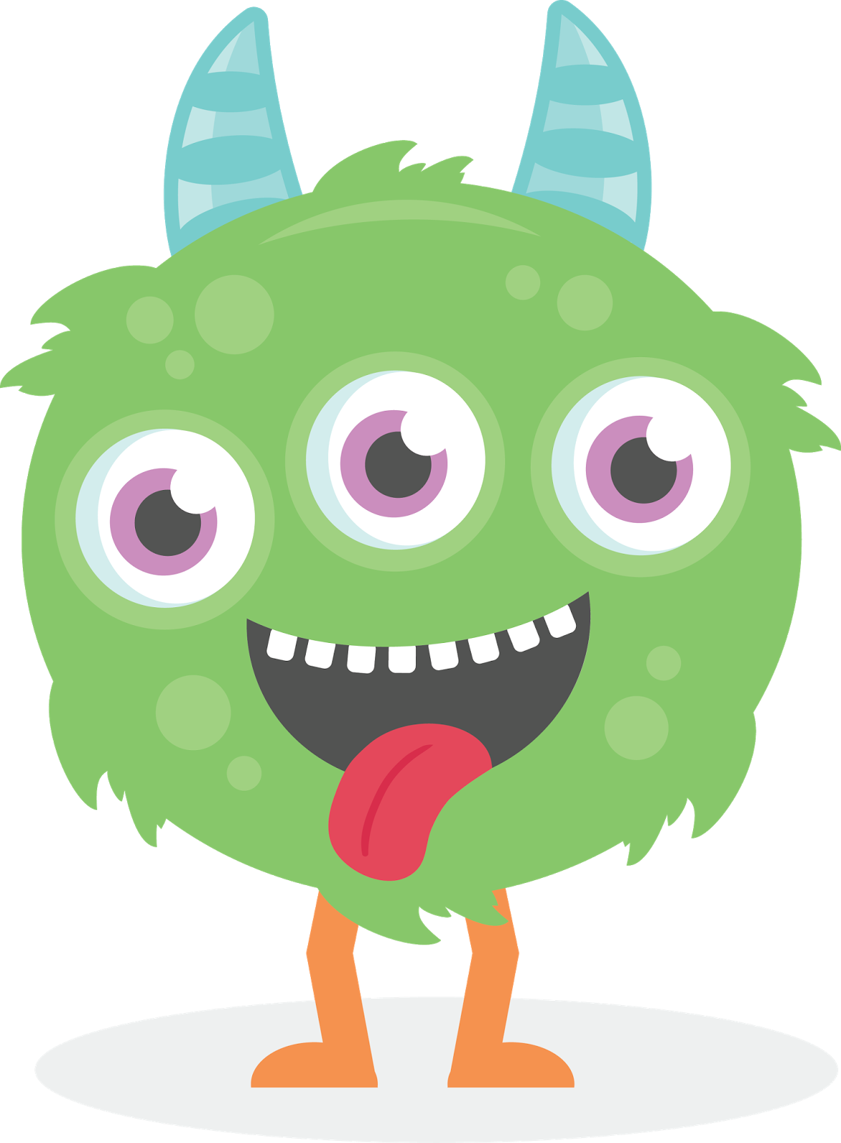 Halloween monster mash clipart clipart download Zoo Fun (Miss Kate Cuttables) | Pinterest | Zoos, Monsters and Birthdays clipart download