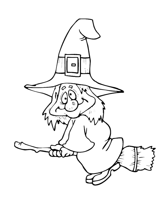 Vintage haunted house halloween clipart black and white banner free vintage Halloween Sheet Music | Halloween Witch Coloring Page ... banner free