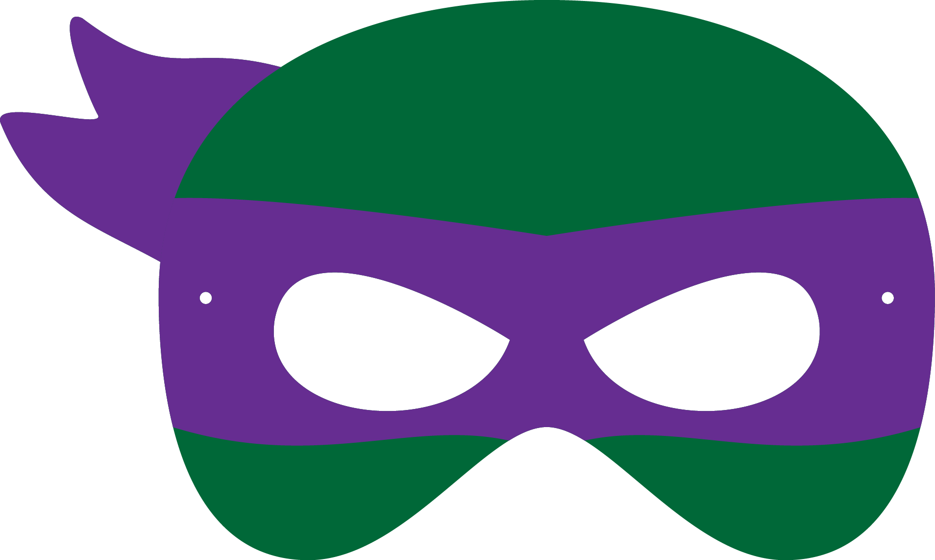 Halloween ninja mask clipart vector royalty free http://coscave.com/project/teenage-mutant-ninja-turtle-inspired ... vector royalty free