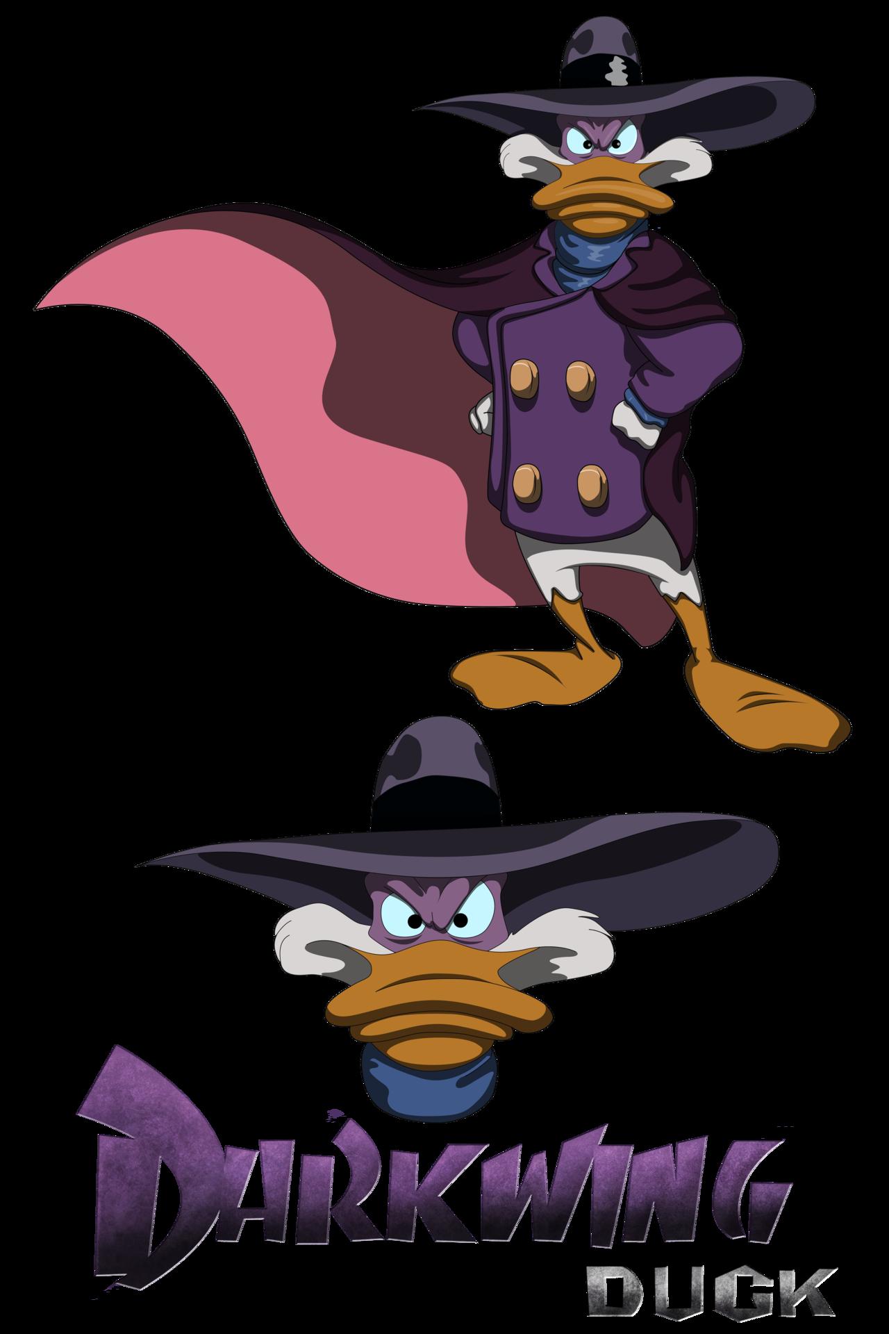 darkwing duck | ololoshenka | Pinterest vector