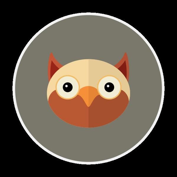 File:Creative-Tail-Halloween-owl.svg - Wikipedia svg freeuse