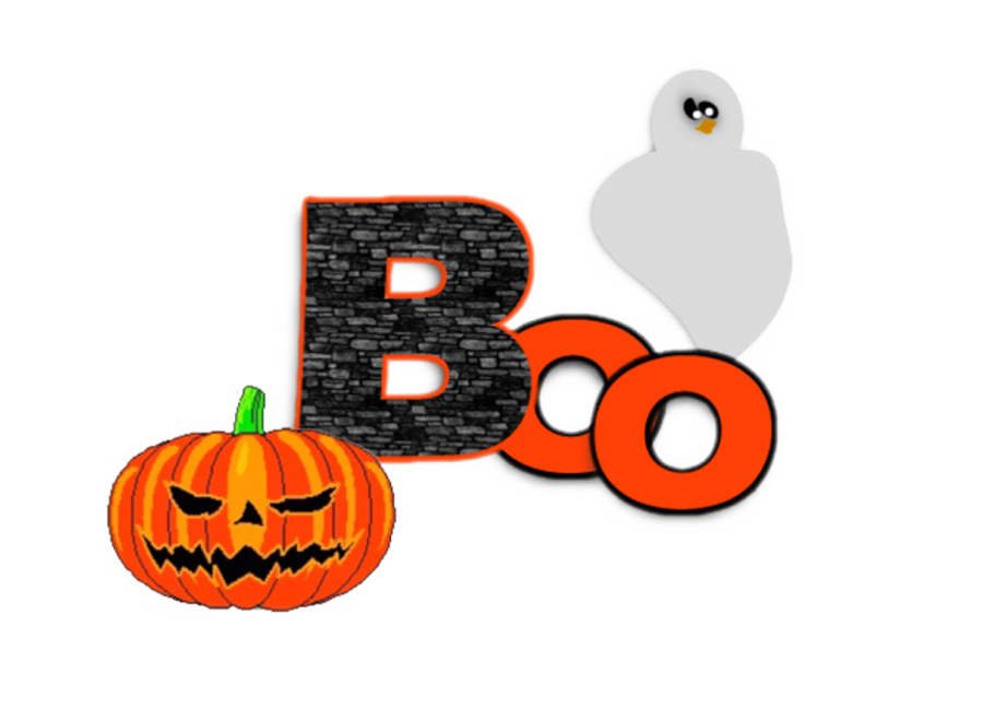 Scary pumpkin scooby doo clipart freeuse stock Halloween Clip Art 2018- Dr. Odd freeuse stock