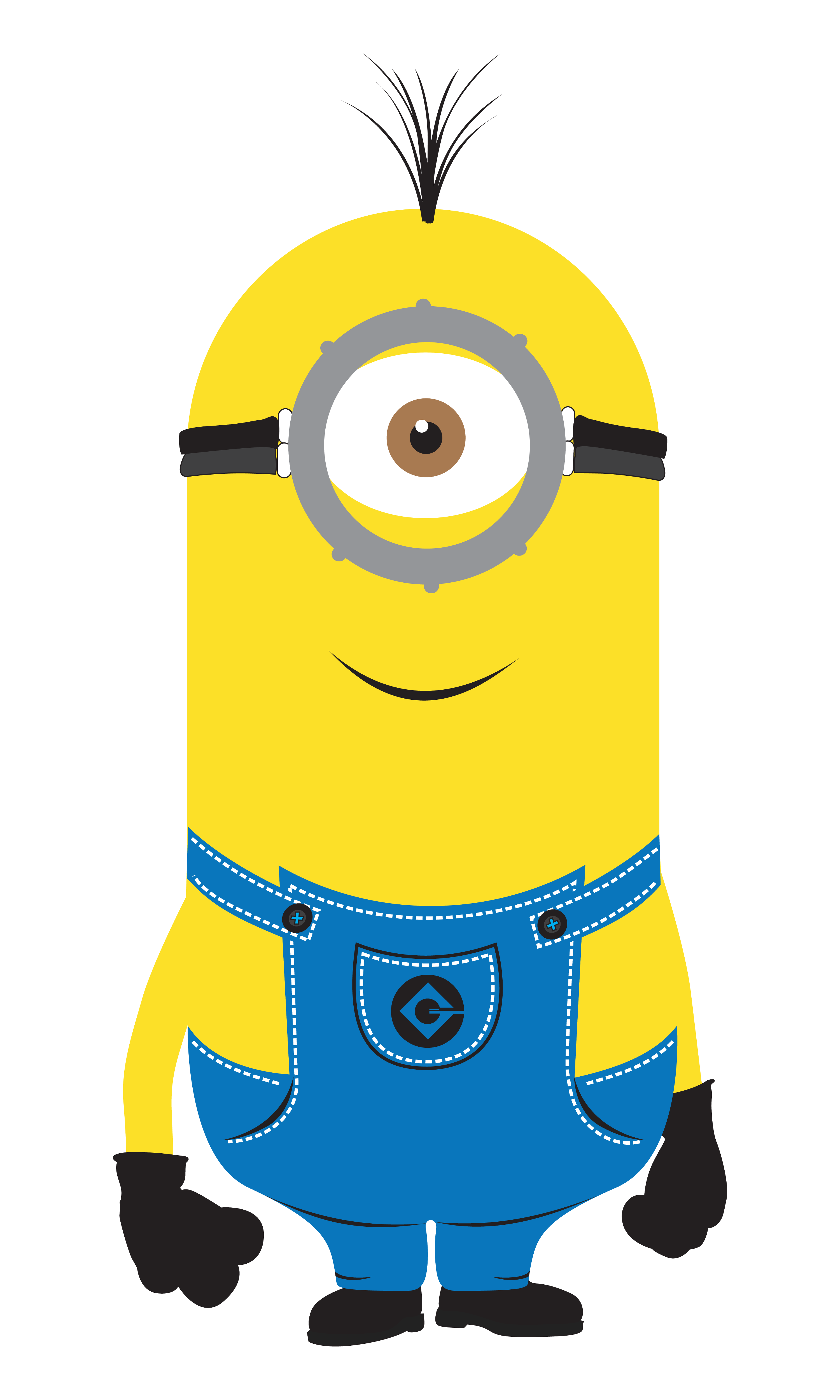 Microsoft clipart halloween png library library Minion png #42189 - Free Icons and PNG Backgrounds png library library