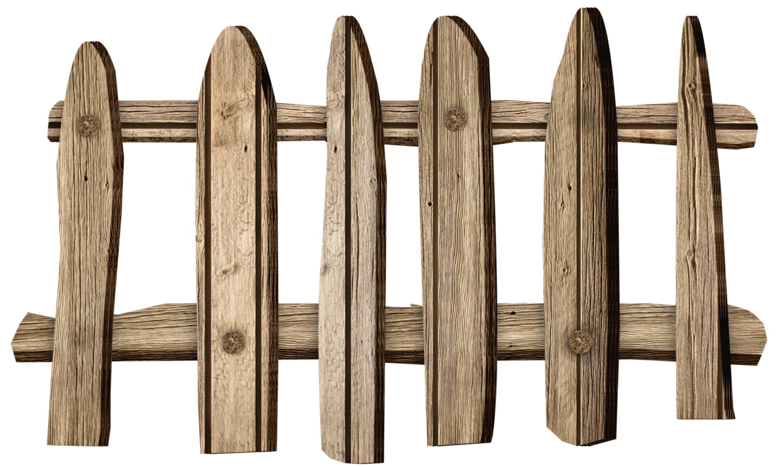 Halloween picket fence clipart clip transparent Old Wooden Fence PNG Clipart | Gallery Yopriceville - High-Quality ... clip transparent