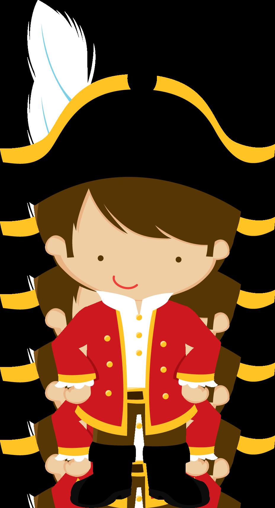 Halloween pirate clipart vector freeuse library Capitan Pirata | Guerreros cumple infantil | Pinterest | Clip art ... vector freeuse library